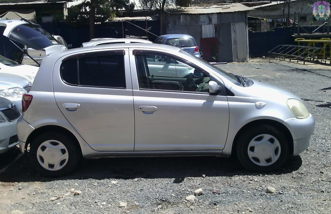 Toyota Vitz 2000 » Mekinaye: Buy, Sell or Rent Cars in Ethiopia
