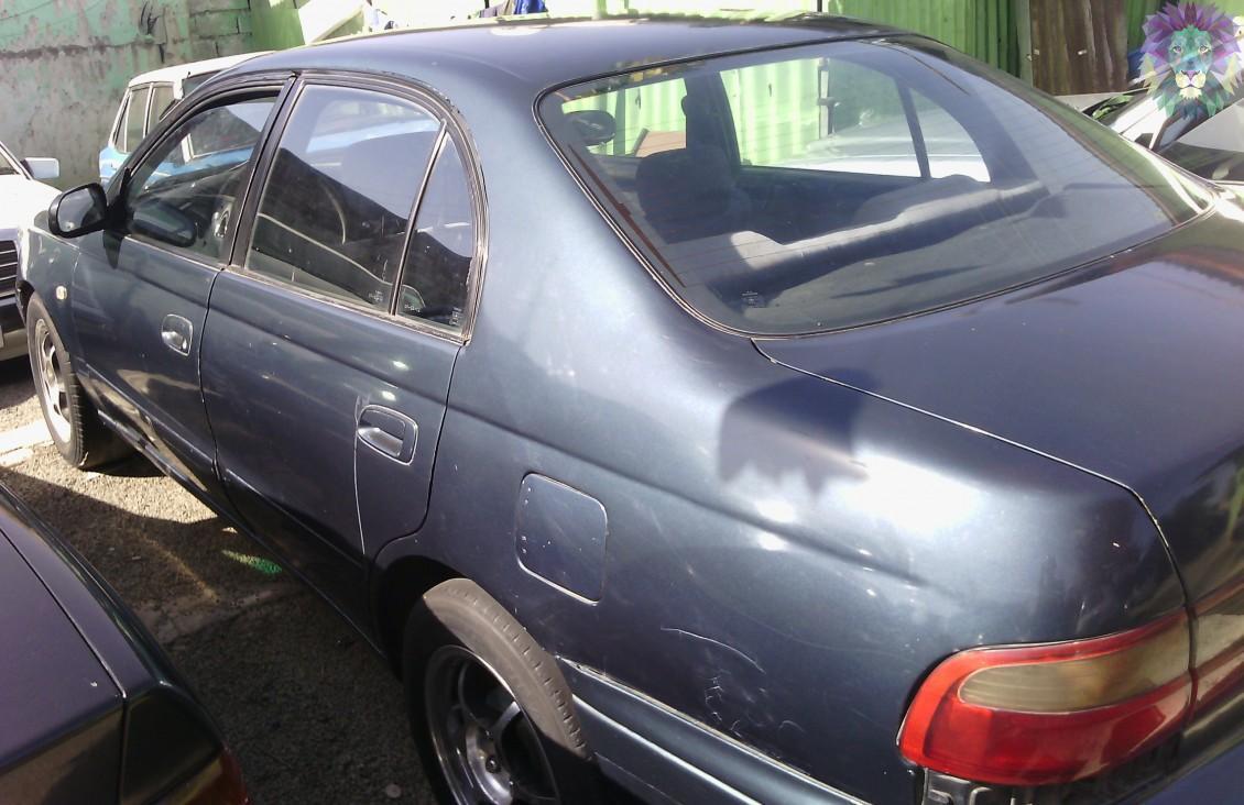 Toyota Carina 1990 Mekinaye Buy Sell Or Rent Cars In Ethiopia