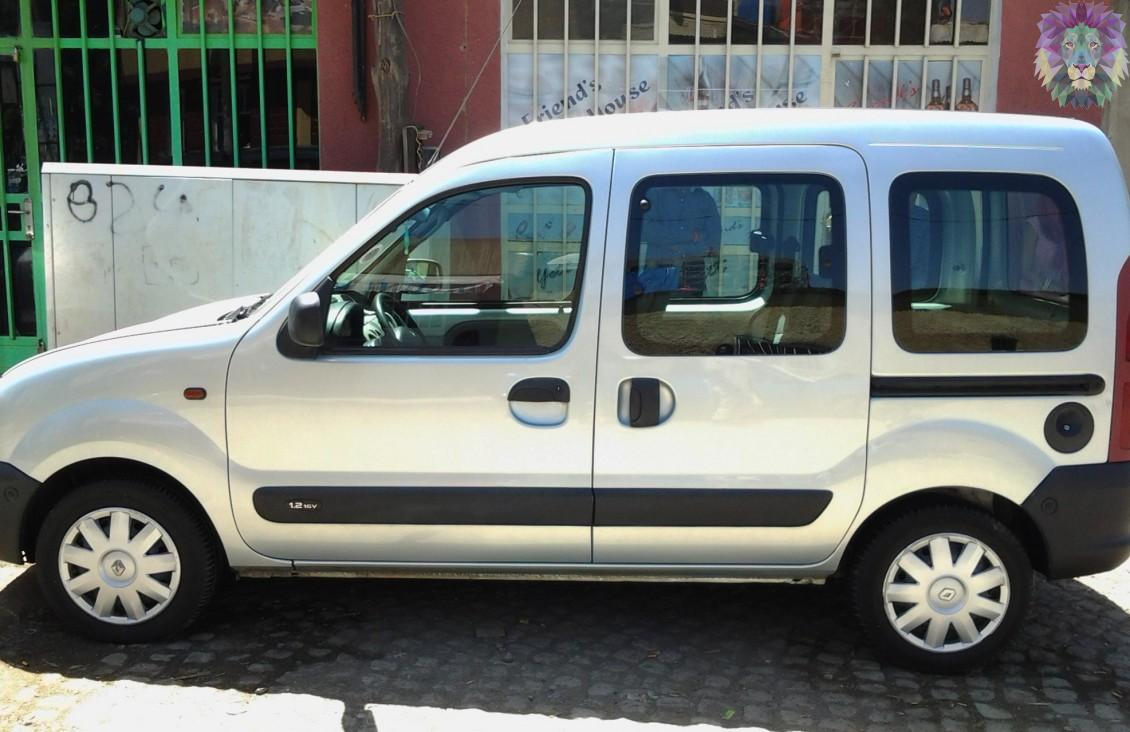 renault kangoo 2001 mekinaye buy sell or rent cars in. Black Bedroom Furniture Sets. Home Design Ideas