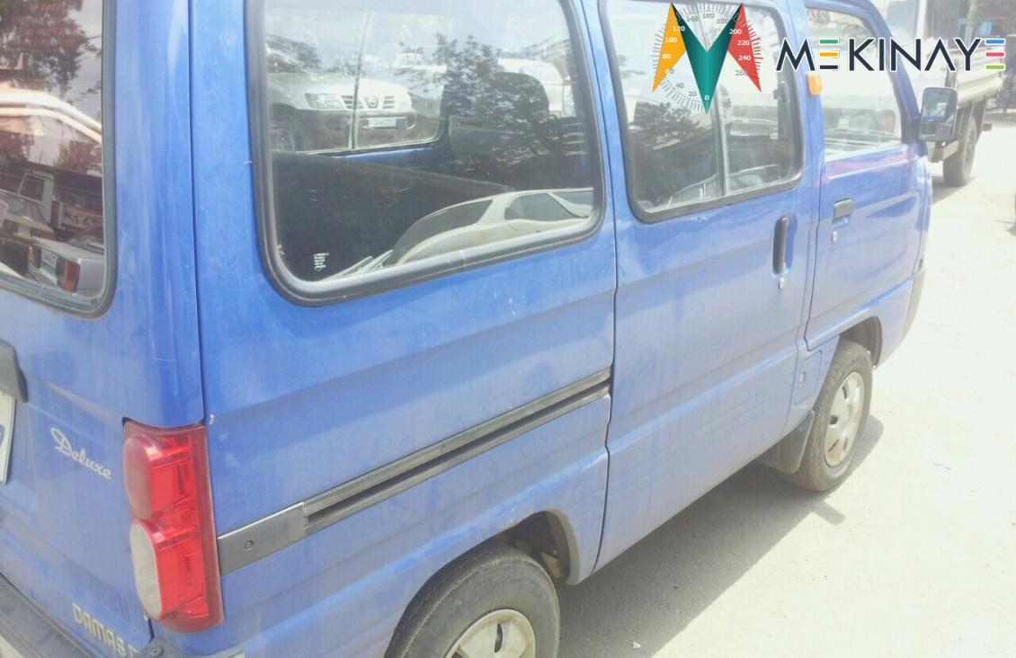 » Mekinaye: Buy, Sell or Rent Cars in Ethiopia