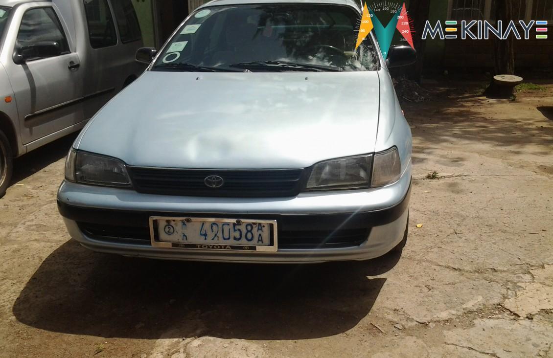 Mekinaye Buy Sell Or Rent Cars In Ethiopia