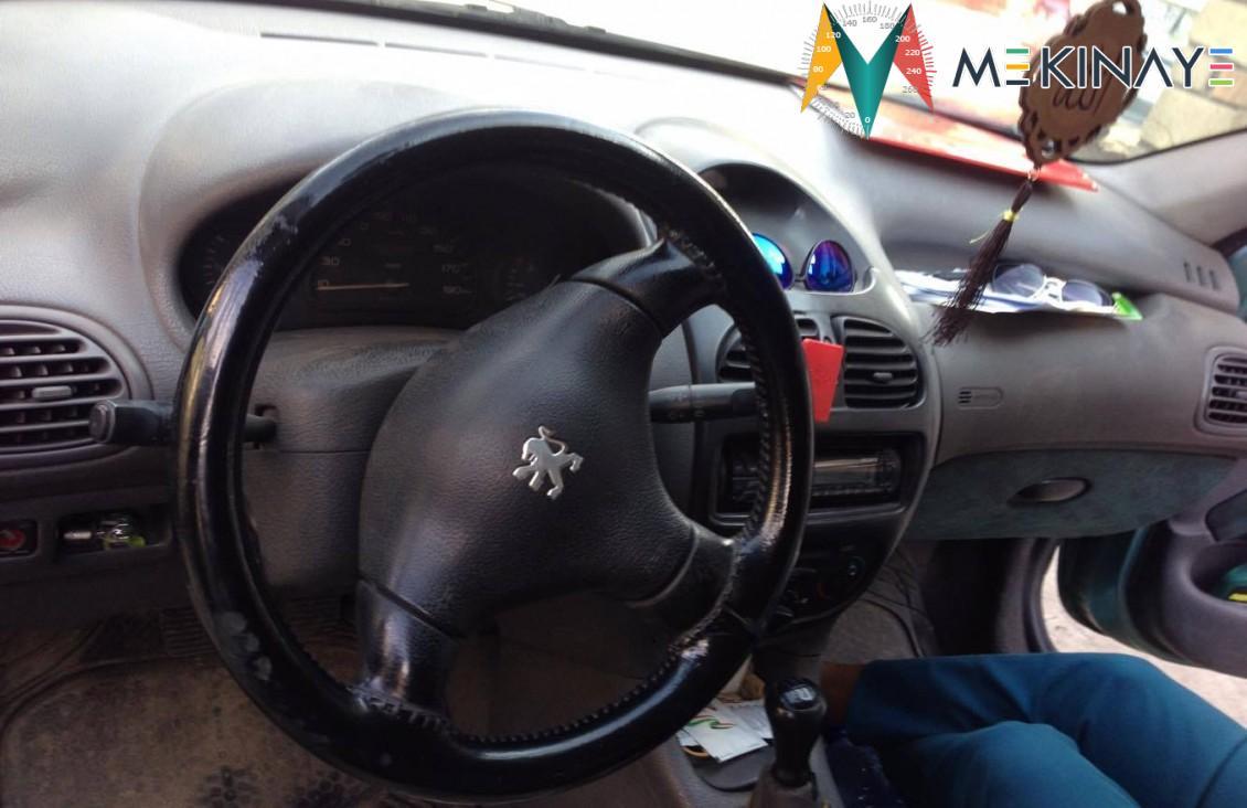 peugeot 206 2001 » mekinaye: buy, sell or rent cars in ethiopia