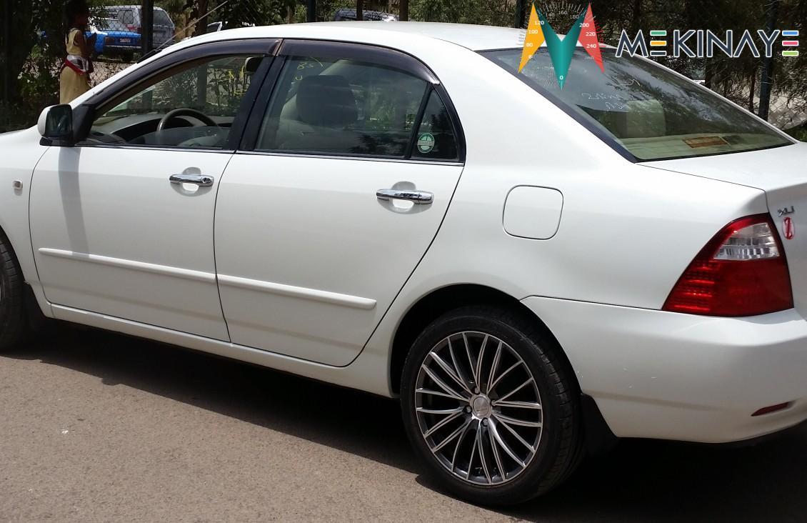 Mekinaye: Buy, Sell or Rent Cars in Ethiopia