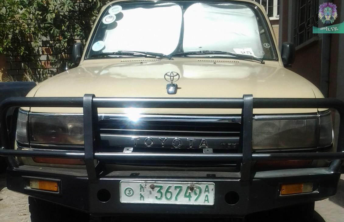 Toyota Land Cruiser 1991 » Mekinaye: Buy, Sell or Rent Cars